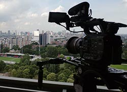 Stagiair Editor/Camera